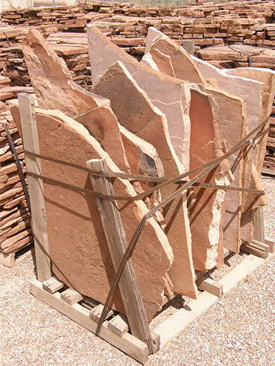 flagstone supplier in Southern Arizona