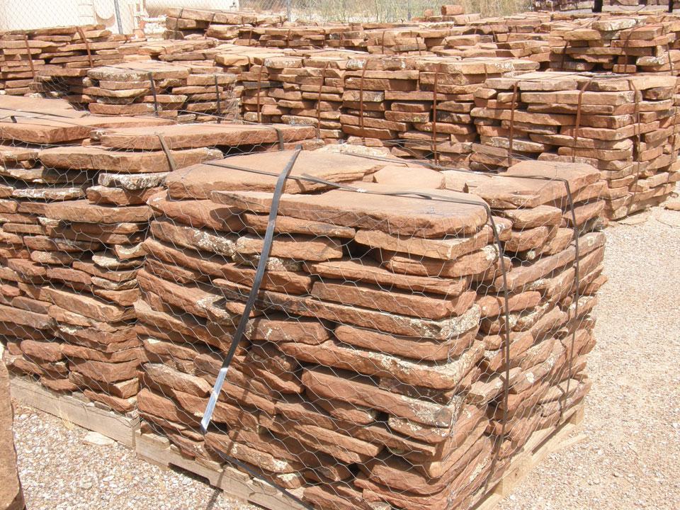 wholesale flagstone in southern arizona