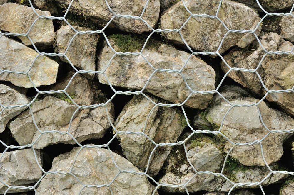 erosion control rocks
